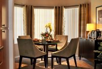 Dining Room Model at Finisterra Luxury Rentals in Tucson, AZ.jpg
