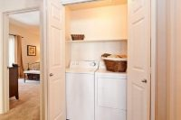 Laundry Room at Finisterra Luxury Rentals in Tucson, AZ.jpg