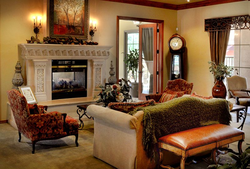 Clubhouse  at Finisterra Luxury Rentals in Tucson, AZ.jpg