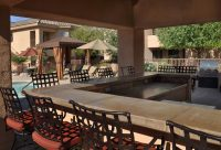 Swimming Pool Cabana  at Finisterra Luxury Rentals in Tucson, AZ.jpg