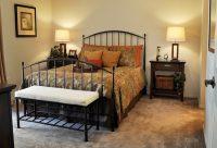 One Bedroom Model  at Finisterra Luxury Rentals in Tucson, AZ.jpg